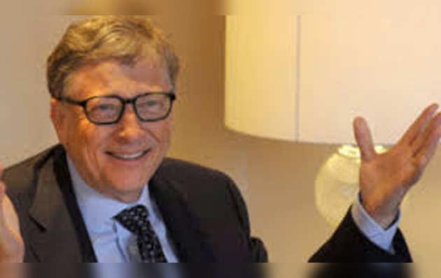 ऐंड्रॉयड को ना खरीद पाना मेरे जीवन की सबसे बड़ी गलती: बिल गेट्स