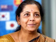 Niramala Sitharaman ,Most influential ,india-uk relation,ब्रिटेन भारत,संबंध,महिला,सीतारमण