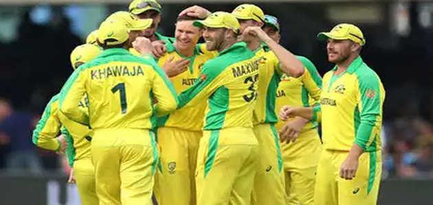 ENG vs AUS: इंग्लैंड को हराकर ऑस्ट्रेलिया सेमीफाइनल में