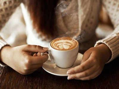वेट लॉस और डायबीटीज में फायदेमंद है 1 कप कॉफी