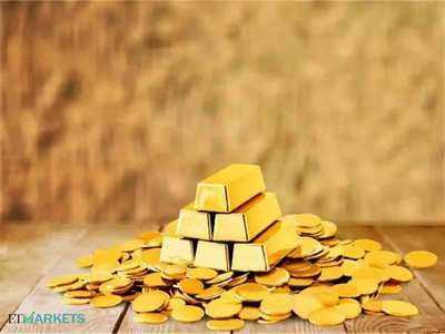 दिल्ली में रेकॉर्ड स्तर पर पहुंची सोने की कीमत।