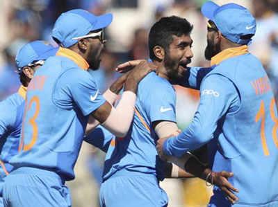 वर्ल्ड कप: भारत का वेस्ट इंडीज से ही नहीं, बारिश से भी मुकाबला