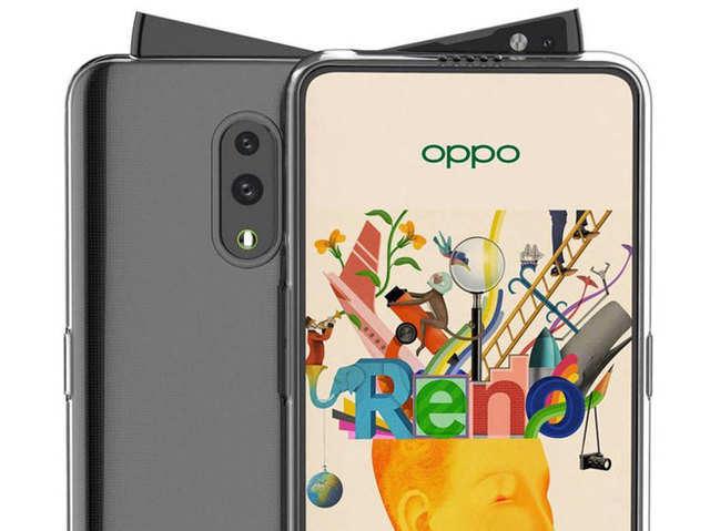 ओप्पो ने लॉन्च किया Oppo Reno स्मार्टफोन का 5G वेरियंट