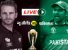 new zealand vs pakistan match 33 world cup 2019 live score and updates