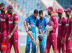 वर्ल्ड कप 2019: आज वेस्ट इंडिज़ से भिड़ेगा भारत