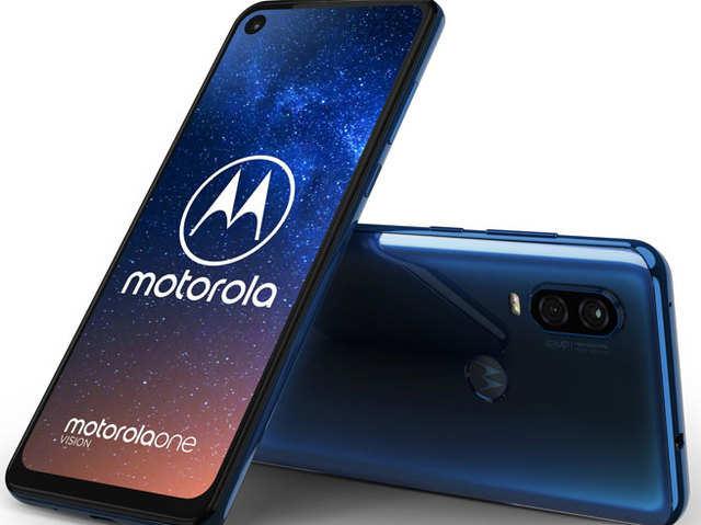 48MP कैमरा वाले Motorola One Vision की सेल आज, जानें कीमत और लॉन्च ऑफर्स