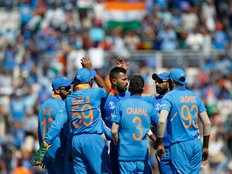 world cup 2019 indian team prediction against west indies at manchester