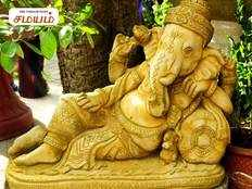 worship various type of vinayagar idol and solve all your problems