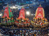 famous festival in july