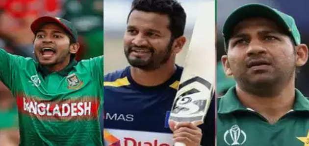 वर्ल्ड कप: सेमीफाइनल की जंग, पाकिस्तान समेत ये 3 टीम चाहेंगी इंग्लैंड पर भारत की जीत