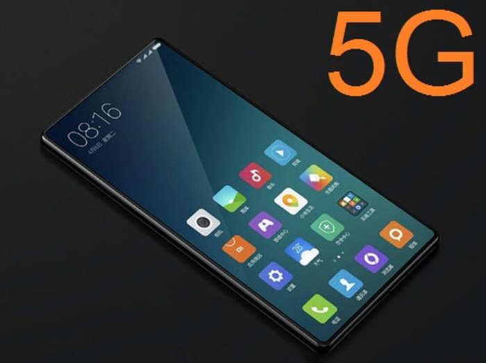 रेडमी लाएगी 5G स्मार्टफोन, कंपनी के वीपी ने किया कंफर्म