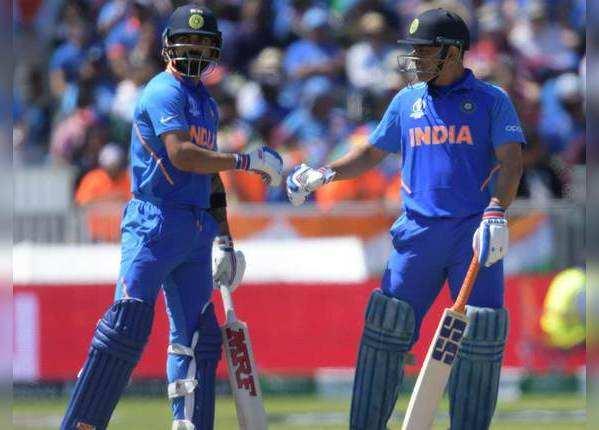 टीम इंडिया की पारी का रोमांच