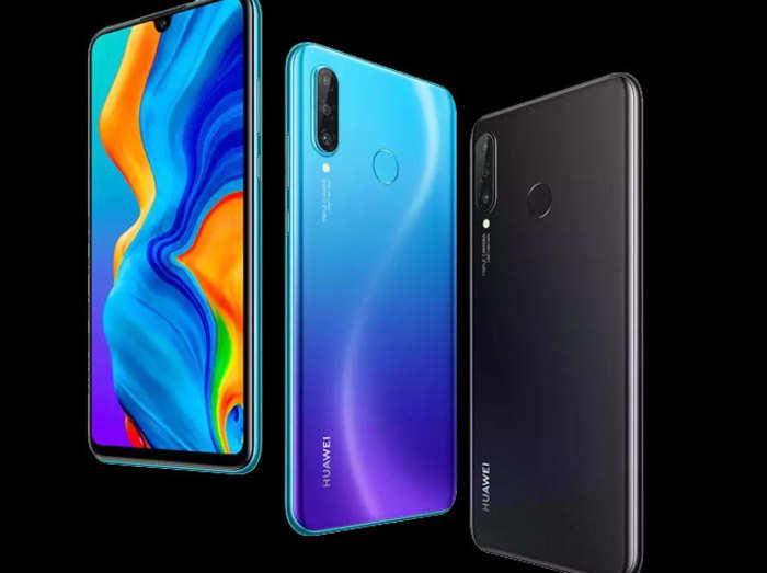Huawei ने 85 दिन में सेल किए 1 करोड़ P30 सीरीज के फोन