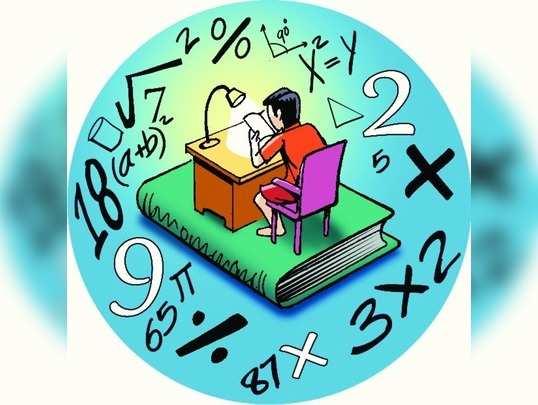 डार्विन आणि गणित