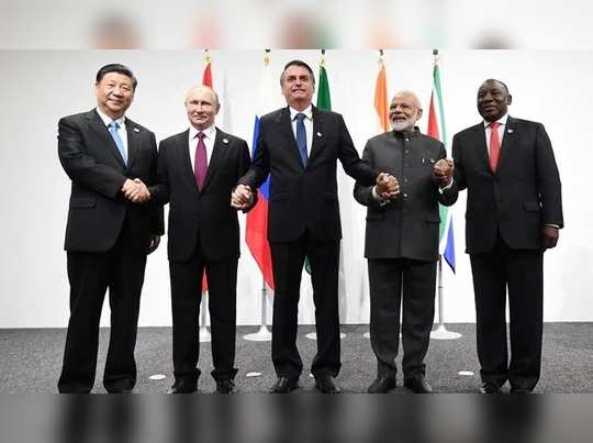 Terrorism biggest threat to humanity: PM Modi at BRICS leaders meeting sidelines of the G20 Summit in Osaka