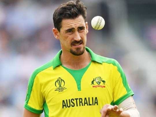australia not going to give rest to it's pace bowlers