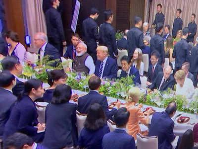 जी-20 बैठक में पीएम मोदी