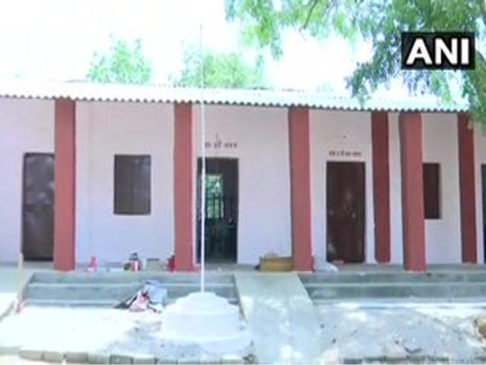 13 साल बाद गांव को मिला स्कूल