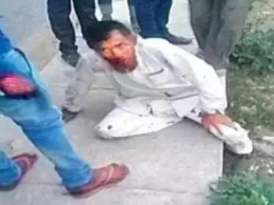 पहलू खान के परिवार के खिलाफ गोतस्करी मामले में चार्जशीट दाखिल