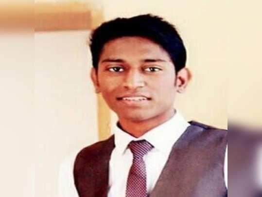 Mayat Mukesh Sapkale
