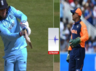 india didnt review jason roys wicket fans trolled ms dhoni and pakistan umpire aleem dar