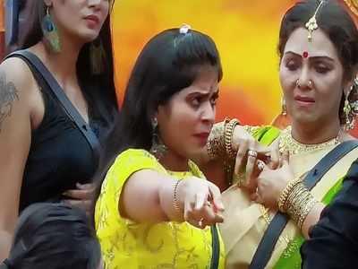 bigg boss tamil 3: Episode 7 Updates