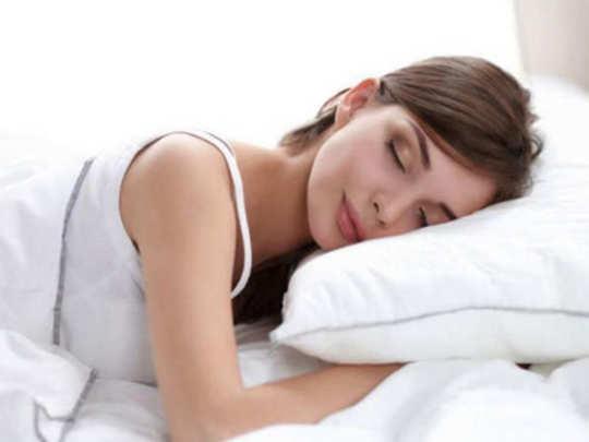 झोपेचे तीन प्रकार आणि महत्त्व