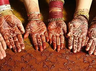 51 financially challenged couples got married at a mass marriage ceremony in jind haryana