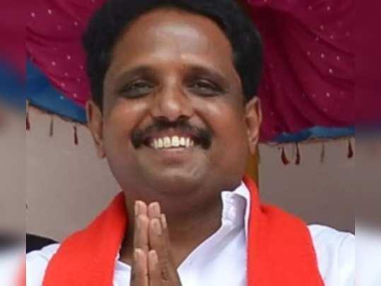 Su Venkatesan: மதுரையை பாரம்பரிய நகரமாக அறிவிக்க சு.வெங்கடேசன்  வலியுறுத்தல்!! - madurai MP su. Venkatesan insisted in the Lok sabha that  Madurai should be announced as a historical cultural city ...
