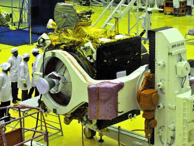 चंद्रयान-2 15 जुलाई को लॉन्च होगा