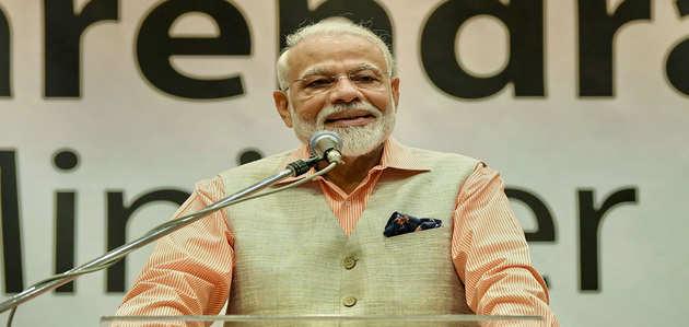 आकाश विजयवर्गीय की हरकत पर प्रधानमंत्री मोदी ने जाहिर की नाराजगी