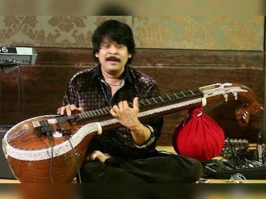 Rajhesh V