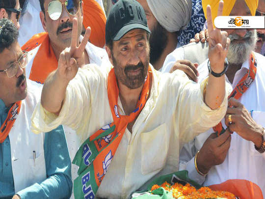 BJP MP Sunny Deol Appoints Representative, Congress says Voters Betrayed