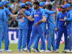 बांग्लादेश को हराकर भारत सेमीफाइनल में