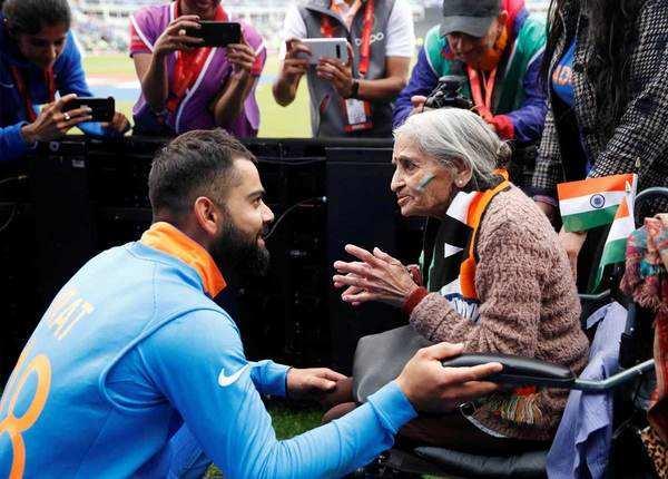 टीम इंडिया बनेगी वर्ल्ड चैंपियन