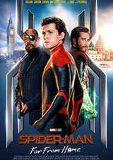 spider man far from home movie review