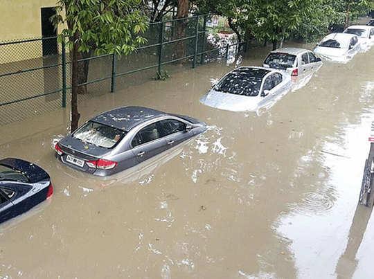 car-water