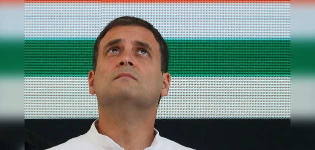 मैने इस्तीफा दे दिया है, कार्यसमिति मेरे उत्तराधिकारी पर फैसला करे: राहुल गांधी