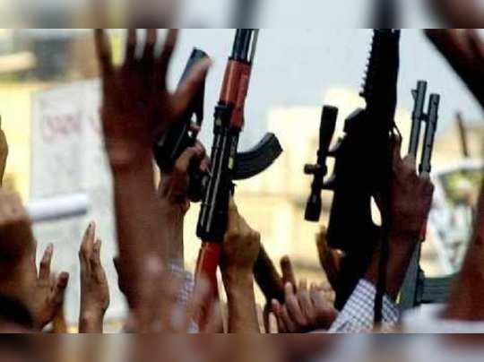 Militants_AFP