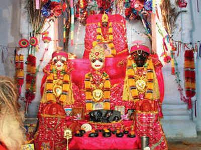 भगवान जगन्नाथ मंदिर (फाइल)