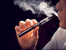 e cigarette is bad for health will be banned all over in india