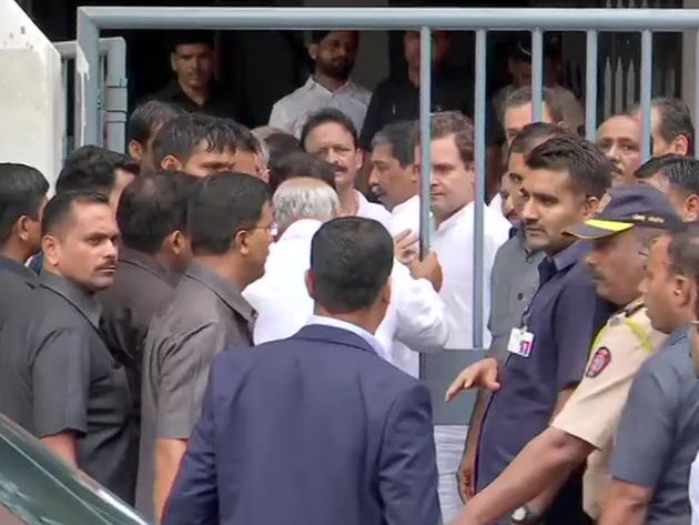 आरएसएस मानहानि केस में राहुल गांधी को मिली जमानत, बोले-मैं दोषी नहीं