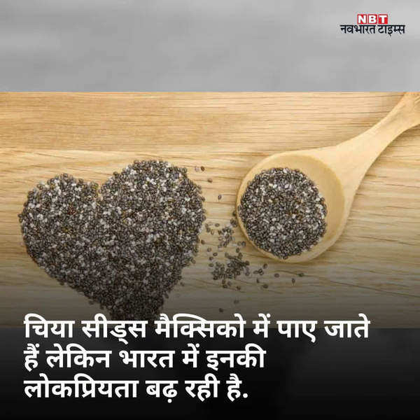 health and beauty benefits of chia seeds