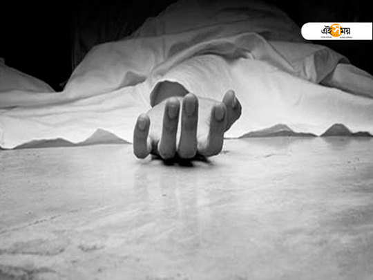 raped housewife commits suicide at Midnapore