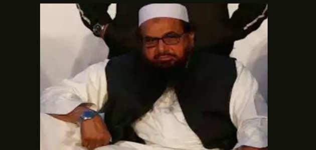 हाफिज़ के खिलाफ पाकिस्तान की कार्रवाई सिर्फ दिखावा: भारत