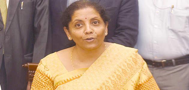 वित्त मंत्री निर्मला सीतारमण आज पेश करेंगी मोदी 2.0 का पहला बजट