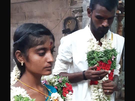 intercaste marriage murder