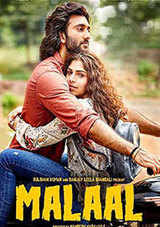 malaal movie review in hindi