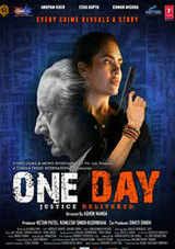 one day justice delivered movie review in hindi