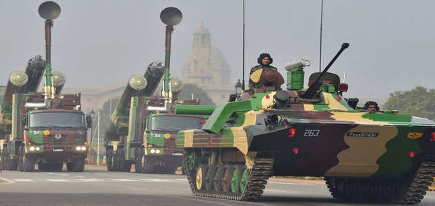 बजट 2019: रक्षा से जुड़े उपकरणों की खरीद पर कस्टम ड्यूटी हटेगी, बोली वित्त मंत्री